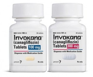 Invokana Linked to Kidney Failure