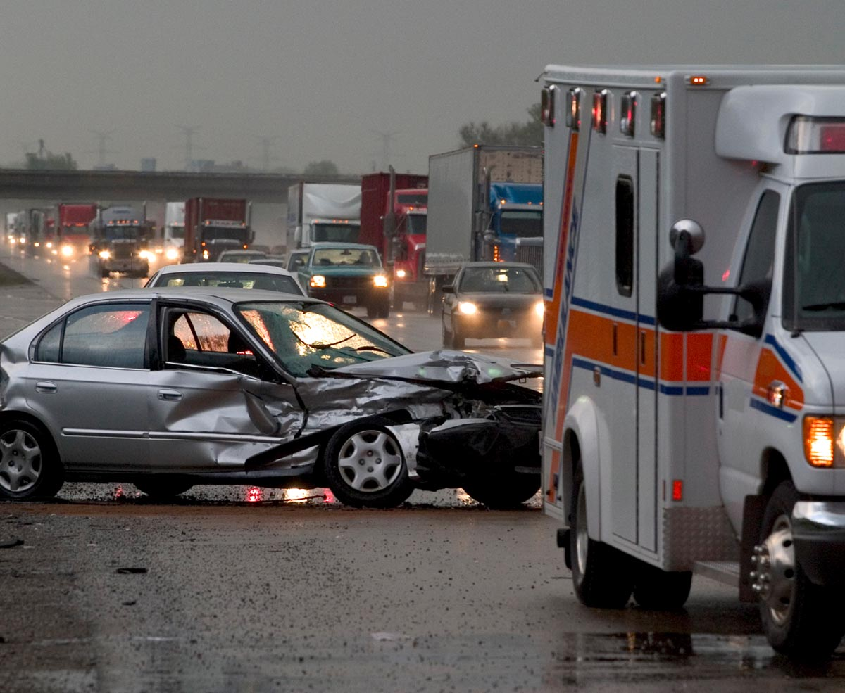 Florida Car Accident Attorneys