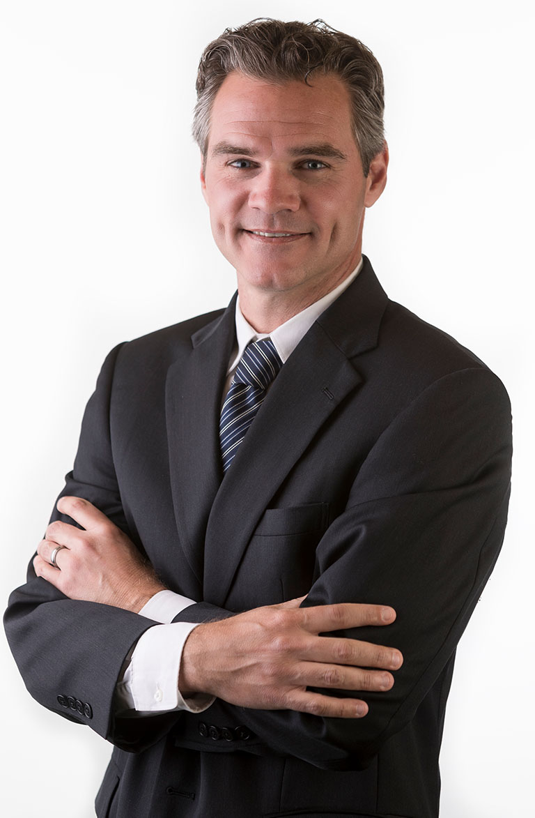 Jason Richards, Pensacola Attorney