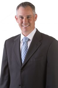 Justin Witkin, Pensacola Attorney