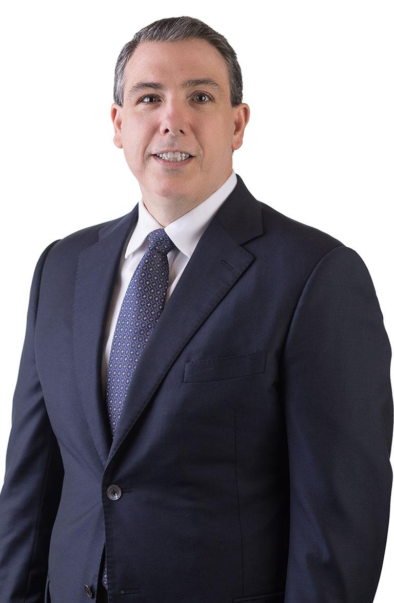 Neil Overholtz, Pensacola Attorney