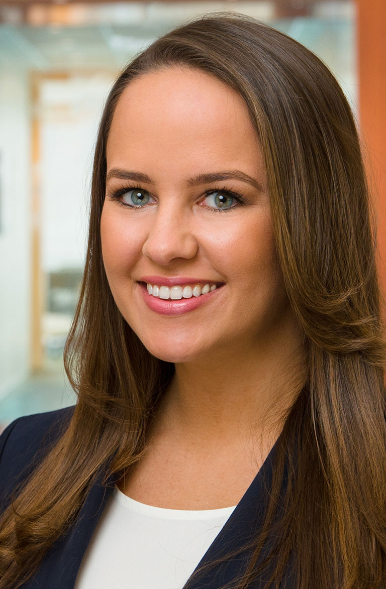 Nicole Guntner, Pensacola Attorney