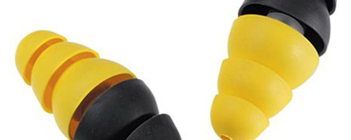 3M Combat Arms Earplugs.