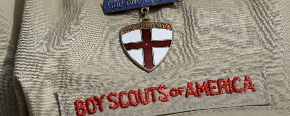 Boy Scouts Sexual Assault