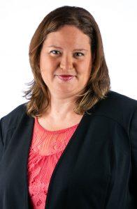 Jennifer Hoekstra - Pensacola Attorney