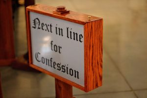 Catholic Priests Silent on Sexual Abuse Confessions