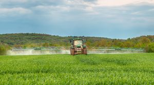 Monsanto Roundup Lawsuits Link Glyphosate to Non-Hodgkins Lymphoma and Other Cancers