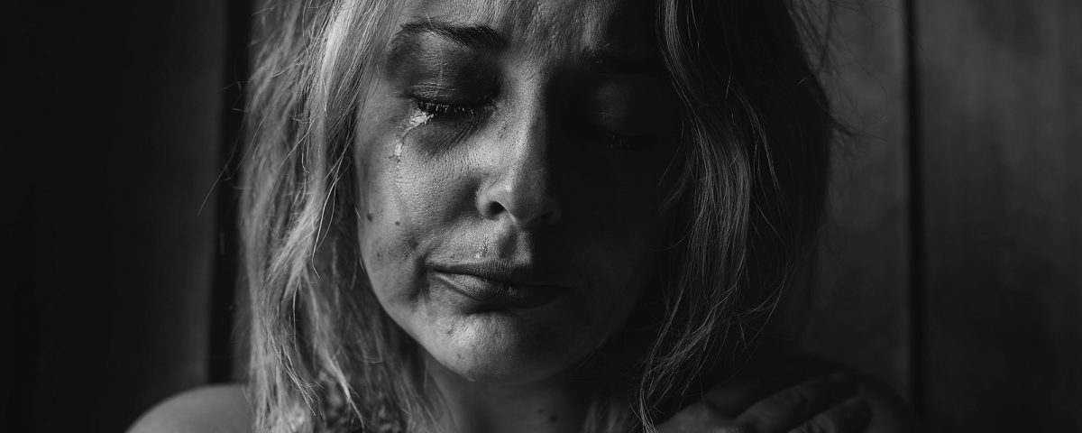 Mental Trauma of Human Trafficking and Sexual Abuse