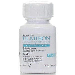 Elmiron lawsuit - Potential blurred vision & eye damage