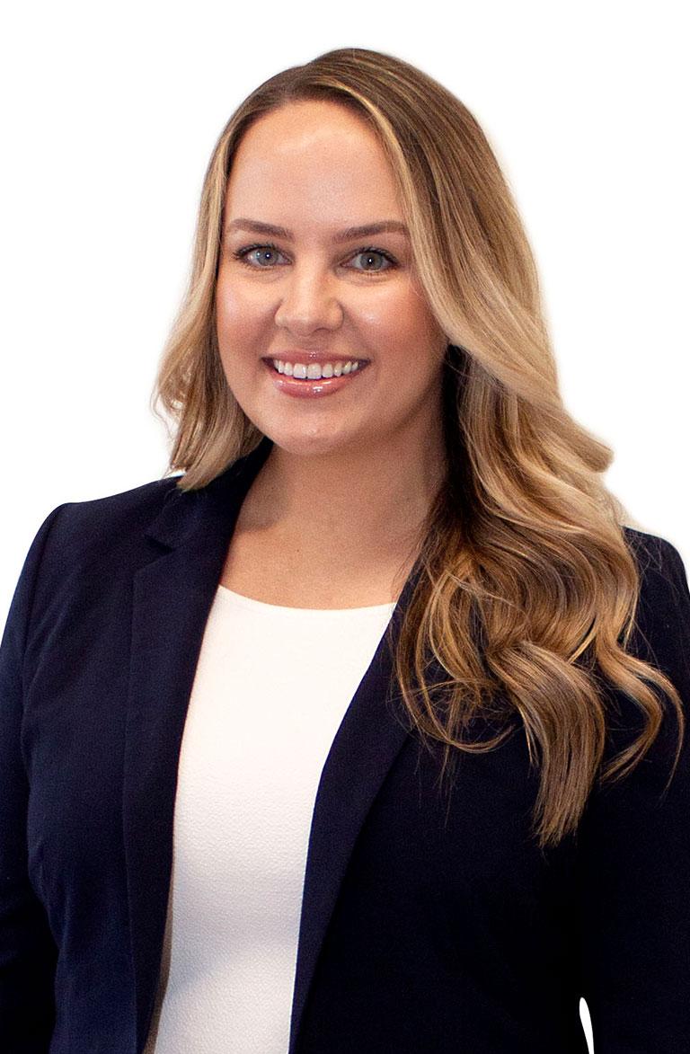 Nikki Gunter